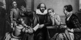 Ο Σαίξπηρ, ο δρόμος του μεταξιού και οι πανδημίες, Σωτήρης Καμενόπουλος