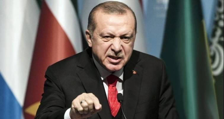 Οκτώ μέτρα που πρέπει να λάβουν οι ΗΠΑ κατά του Ερντογάν, Ευθύμης Τσιλιόπουλος