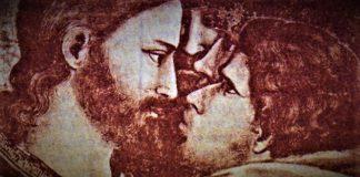 Ο Ιούδας δεν ήταν προδότης – Οι έρωτες της Μεγάλη Παρασκευής, Πάνος Σαββόπουλος