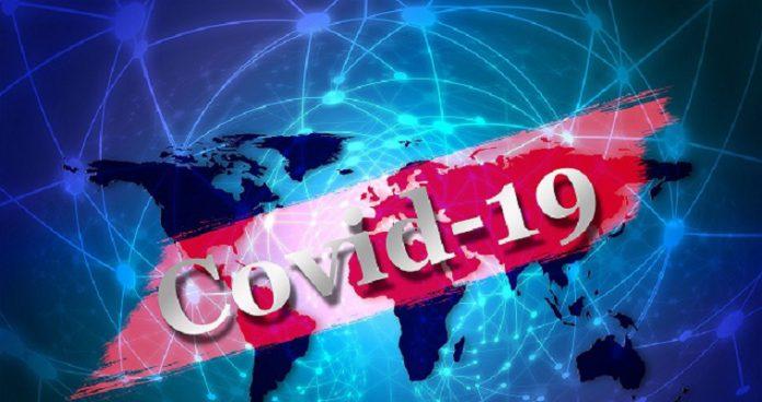 Που σαρώνει ο κορωνοϊός – Ένα εκατομμύριο νέα κρούσματα σε πέντε ημέρες, slpress