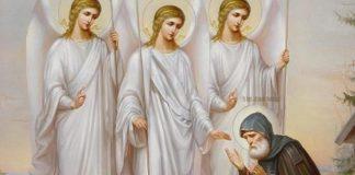 Από την ύπαρξη στη συνύπαρξη και από τη συνύπαρξη σε κοινωνία, Αρχιεπίσκοπος Αλβανίας Αναστάσιος
