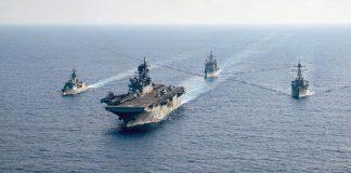 Οι βόλτες αμερικανικών πολεμικών στη Νότια Κινεζική Θάλασσα, Αλέξανδρος Μουτζουρίδης