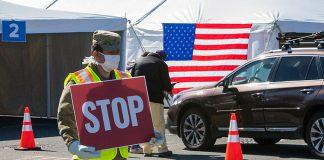 """""""Τρομοκράτης"""" όποιος στις ΗΠΑ απειλεί αστυνομικούς με βήχα!, Αλέξανδρος Μουτζουρίδης"""