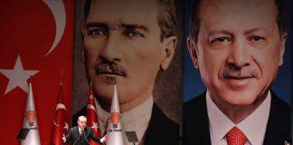 Ο Ερντογάν κερδίζει πόντους, αλλά απειλείται από πανδημία και οικονομία, Γιώργος Λυκοκάπης