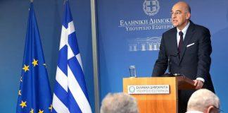 Η ολική επαναφορά της Ελλάδας στην Ανατολική Μεσόγειο, Ελευθέριος Τζιόλας