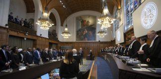 Εθνικά επιζήμια η προσφυγή στη Χάγη χωρίς κατάθεση συντεταγμένων, Ελευθέριος Τζιόλας