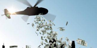 Χρήμα από το ελικόπτερο – Το φάντασμα του υπερπληθωρισμού, Γιώργος Ηλιόπουλος