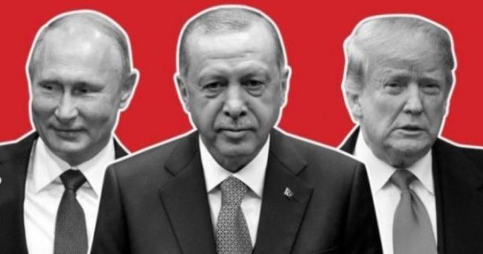 Μπρος γκρεμός και πίσω ρέμα για τον Ερντογάν – Όμηρος της οικονομικής κρίσης, Ζαχαρίας Μίχας