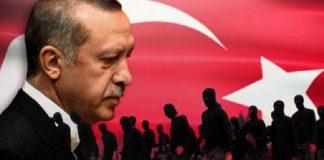 """Ο """"μπαταχτσής"""" Ερντογάν και το φιάσκο στη Λιβύη, Βαγγέλης Σαρακινός"""