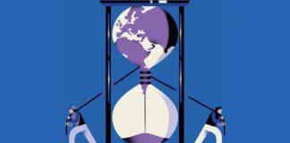 """Από το """"έθνος του κράτους"""" στο """"έθνος της κοινωνίας"""", Γιώργος Κοντογιώργης"""
