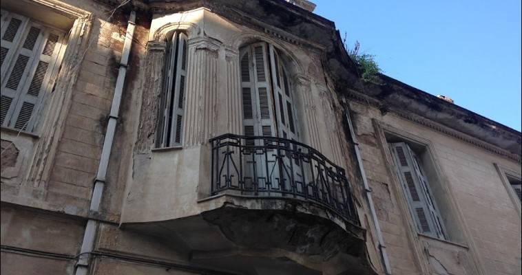 """Το αποτύπωμα της πανδημίας στην αρχιτεκτονική – Σπίτια """"φιλικές φυλακές"""", Μιχάλης Βιδάλης"""
