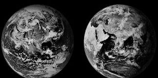 Η καραντίνα των ανθρώπων είναι αναπνοή για τη Γη, Γιάννης Αλεξάκης