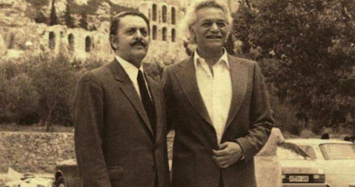Μανώλης Γλέζος: «H Ιστορία αλλιώς του μίλησε», Βασίλης Ασημακόπουλος