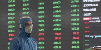 """""""Μεγάλη παγκόσμια ύφεση"""" προβλέπει η Παγκόσμια Τράπεζα"""