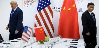 Είναι ο Covid-19 η απάντηση της Κίνας στον πόλεμο των ΗΠΑ;, Διονύσης Τσιριγώτης