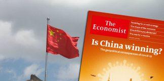 Economist: Πώς ο κορωνοϊός αλλάζει το γεωστρατηγικό παιχνίδι για την Κίνα