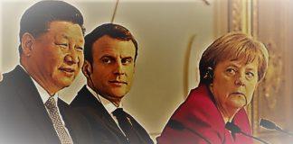 """Η κινέζικη """"διπλωματία της μάσκας"""" – Η ΕΕ βάζει φραγμούς στον Δράκο, Αλέξανδρος Τάρκας"""
