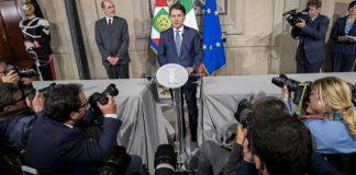 Η ιταλική ολιγαρχία του χρήματος υπονομεύει τον Κόντε, Δημήτρης Δεληολάνης