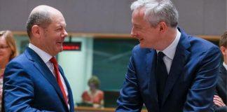 """Κορονοομόλογα: Γαλλογερμανικές """"postιές"""" και ευρωπαϊκές καλένδες, Βαγγέλης Σαρακινός"""
