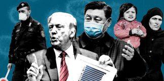 Οι ΗΠΑ αποχωρούν από τον ΠΟΥ – Επίθεση σε Κίνα για το Χονγκ Κονγκ