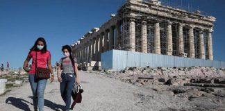Τουρισμός: Τα ξένα μέσα ενημέρωσης εστιάζουν στην Ελλάδα