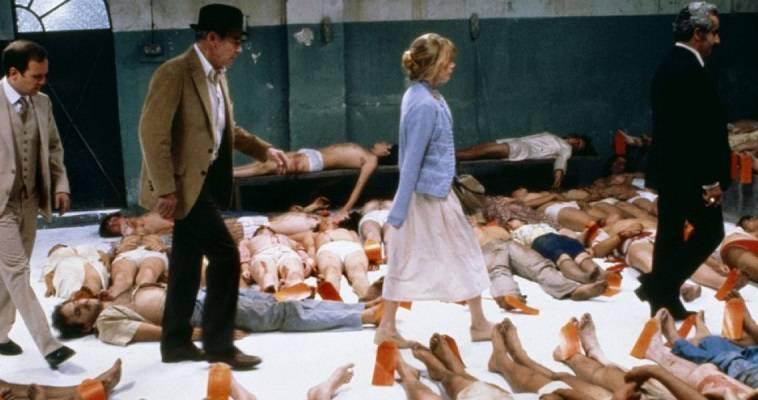 Πώς μια ταινία υπονόμευσε μία δικτατορία – Το Missing του Γαβρά, Νίκος Καραχάλιος