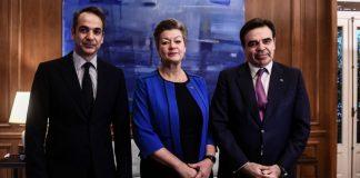 Συγκλίνουσα αμφισβήτηση ελληνικής κυριαρχίας από Τουρκία και Δυτικούς, Κώστας Γρίβας