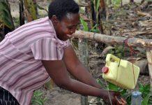 Τρία δισ. άνθρωποι στην πανδημία δεν έχουν νερό να πλύνουν τα χέρια τους! Βαγγέλης Γεωργίου