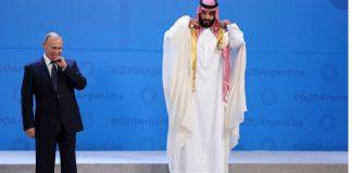 Μπούρδες η συμφωνία για το πετρέλαιο – Η πονηριά των Σαουδαράβων, Γιώργος Αδαλής