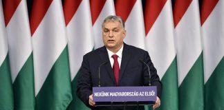 """Ο """"δικτάτορας"""" Ορμπάν και η υποκρισία της ΕΕ, Μαρια Δελιβάνη-Νεγρεπόντη"""