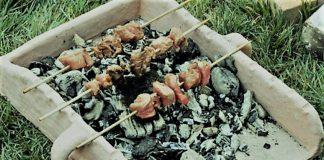 Συνταγές από την αρχαιότητα – Οβελίσκος, όπως λέμε σήμερα σουβλάκι, Γιώργος Ηλιόπουλος