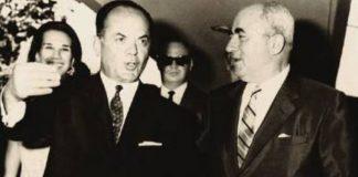 21η Απριλίου 1967 – Η δικτατορία δεν έπεσε από τον ουρανό, Γιάννος Μπαρμπαρούσης