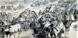 Οθωμανική Αυτοκρατορία: Το μαύρο 1875 και ένας ανόητος πόλεμος, Γιώργος Ηλιόπουλος