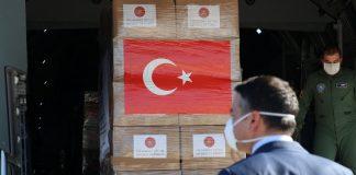 Απαγόρευση κυκλοφορίας σε 15 τουρκικές επαρχίες