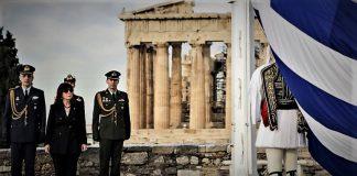 """Ο """"νέος πατριωτισμός"""" αποδομεί την ιστορικότητα του Ελληνισμού, Γιώργος Κοντογιώργης"""