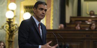 «Διακυβεύεται το μέλλον της Ευρώπης» – Άρθρο-έκκληση του Ισπανού πρωθυπουργού