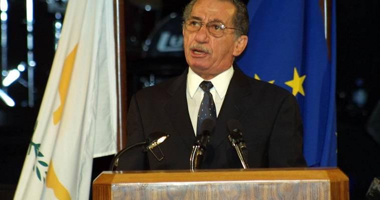 Ο Ερντογάν αποδεικνύει πόσο σωστή ήταν η απόρριψη του σχεδίου Ανάν, Κώστας Βενιζέλος