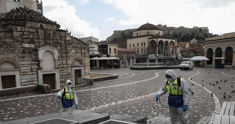 Guardian: Ο ευρωπαϊκός Νότος θέλει να σώσει την τουριστική περίοδο