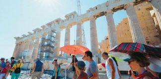 Ο τουρισμός αναστενάζει στον ευρωπαϊκό Νότο
