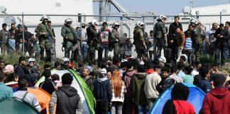 Χαρακίρι η επαναφορά του δικαιώματος υποβολής αιτήσεων ασύλου , Χρήστος Πουγκιάλης