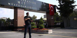 Αποκαλυπτικό έγγραφο – Τούρκοι πράκτορες ψάχνουν γκιουλενιστές στα ελληνικά hotspot