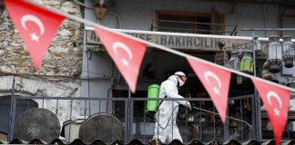 """Η """"γενναιόδωρη"""" Τουρκία και το ατόπημα της ΕΕ, Κώστας Βενιζέλος"""