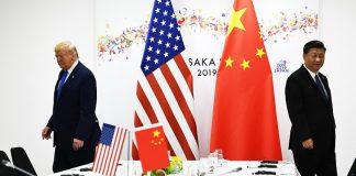 Ο ψυχρός πόλεμος τoυ Τραμπ κατά της Κίνας, Γιώργος Λυκοκάπης