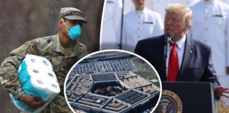 Ηνωμένες Πολιτείες: Πάνω από 50000 οι νεκροί από τον κορονοϊό