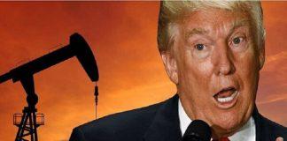 Η πανδημία, τα πετρέλαια και η μεταστροφή του Τραμπ, Βαγγέλης Σαρακινός
