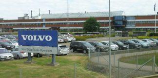 Ανοίγει το εργοστάσιο της η Volvo στην Σουηδία