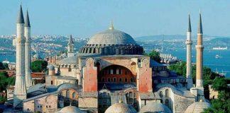 Αφήστε το μνημείο ήσυχο, λέει ο πρώην διευθυντής του, Τούρκος ιστορικός