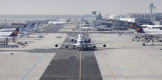 """""""Εγγύηση επαναπατρισμού"""" παρέχει η Lufthansa στους ταξιδιώτες"""
