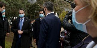 Η μεγάλη πορεία της εξόδου από την πανδημία, Γιάννης Κυριόπουλος