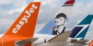 Ο αεροπορικός πόλεμος του sir Στέλιου – Η θολή συναλλαγή EasyJet-Airbus, Νεφέλη Λυγερού
